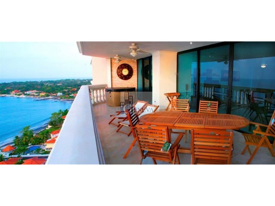 apartamento en coronado country club id 11166