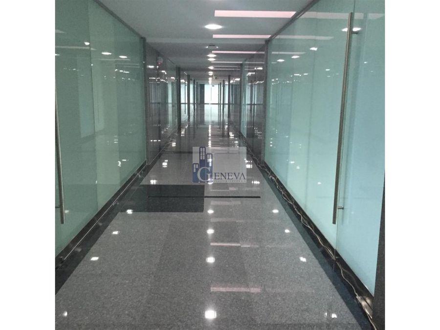 oficina en el street mall san francisco