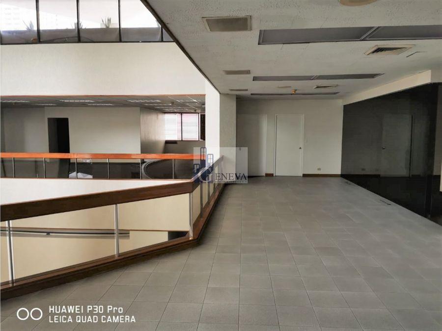 oficina en ph canaima id 12662