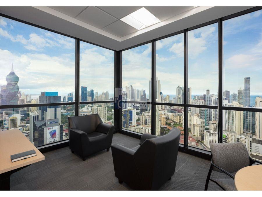 alquiler de oficina en tower financial center id 12682