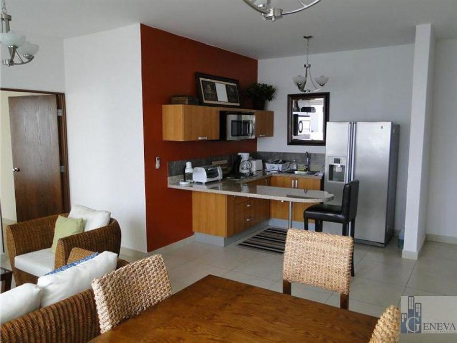 apartamento en brisas de amador id 10015