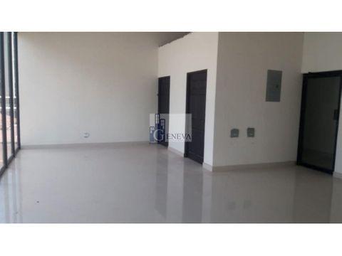 oficina en alquiler en plaza carpece id 12394