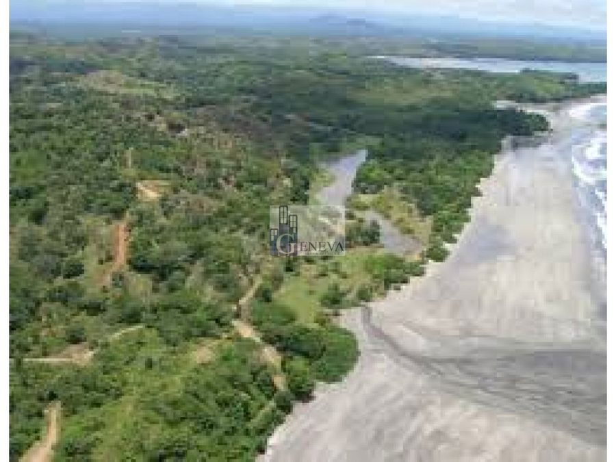 terreno a la venta en isla cebaco id 10021