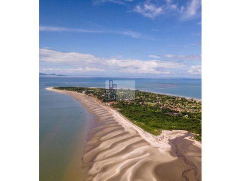 terreno frente a la playa punta chame id 12499