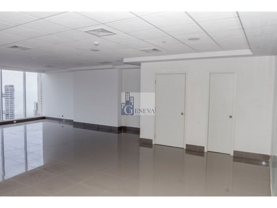 oficina en evolution tower calle 50 id 12716