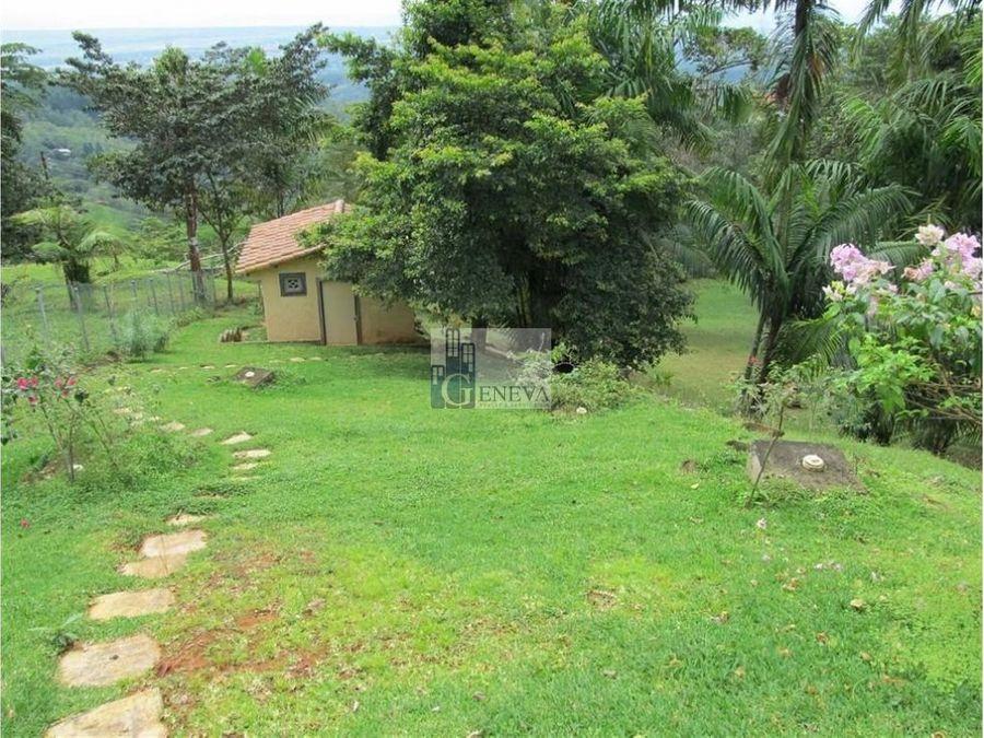 casa en villa florencia en cerro azul id 10483