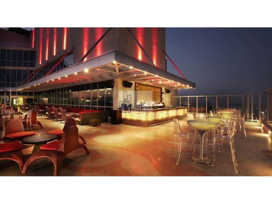 hard rock hotel en av balboa