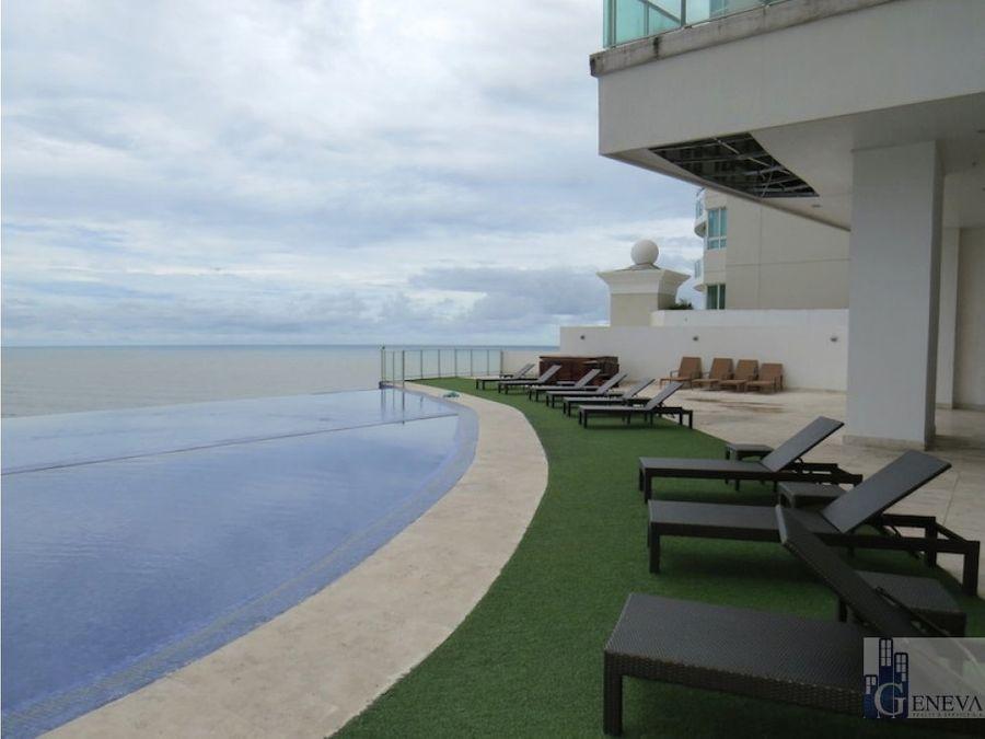 apartamento en oasis on the bay punta pacifica