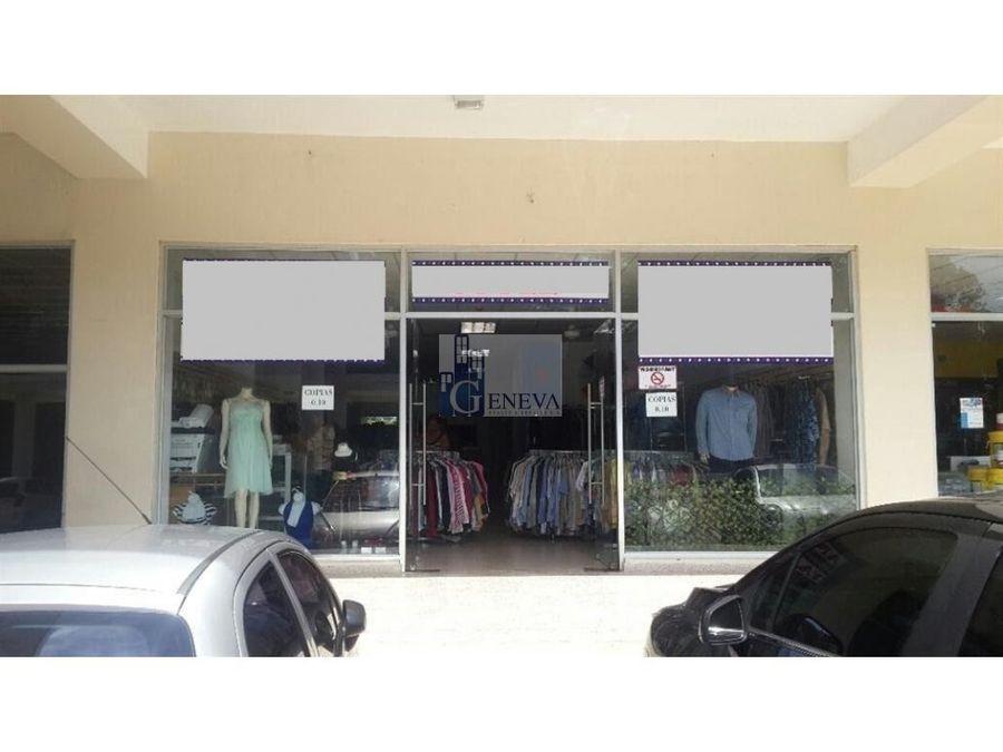 local comercial en plaza las cumbres id 10466