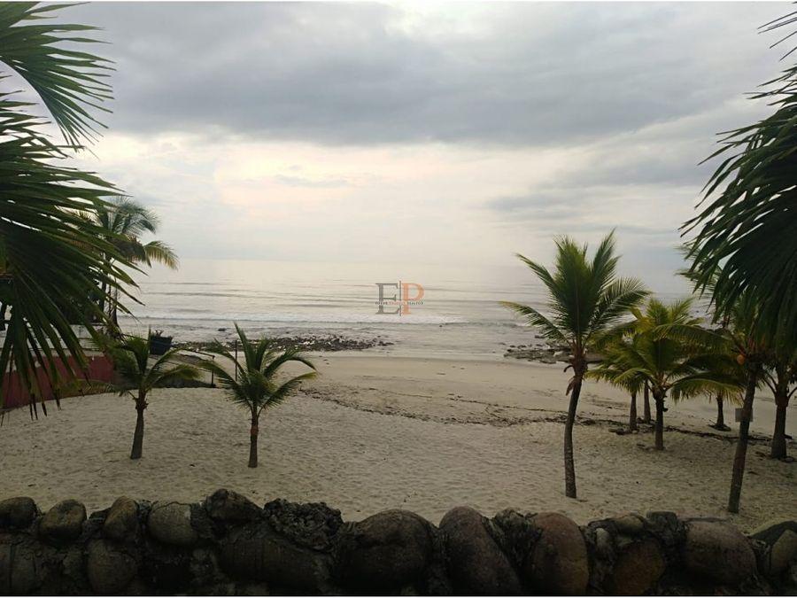 se vende o alquila apartamento en playa corona