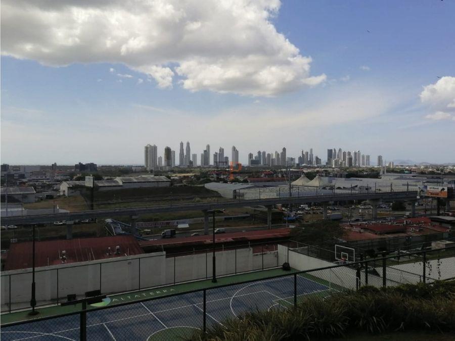 se vende apartamento en el crisol proyecto alta terra