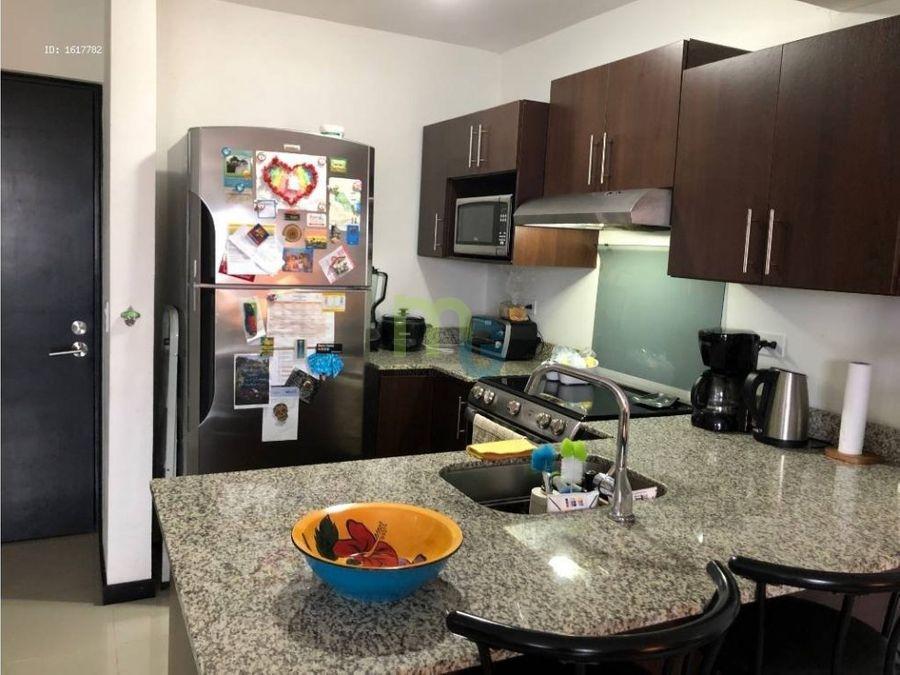venta de apartamento en condominio curridabat