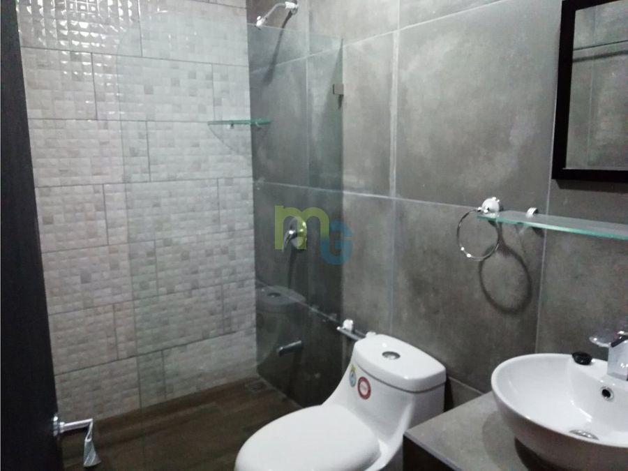 alquiler de apartamento en condominio san pedro