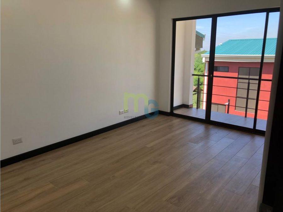 nuevas venta de casas en condominio en moravia