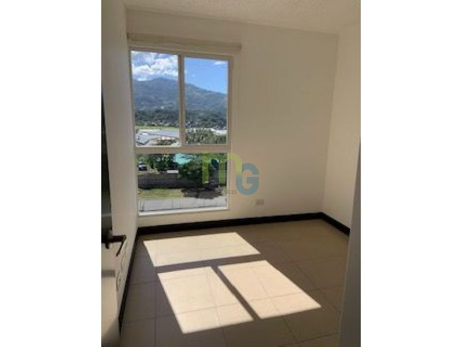 alquiler de apartamento en condominio en alajuela