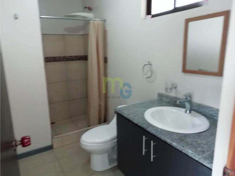 alquiler de apartamentos en condominio san pedro