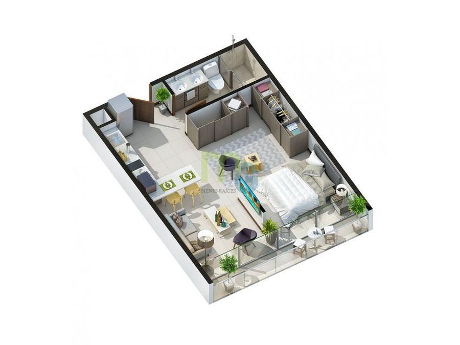 alquiler de apartamento en condominio en freses de curridabat