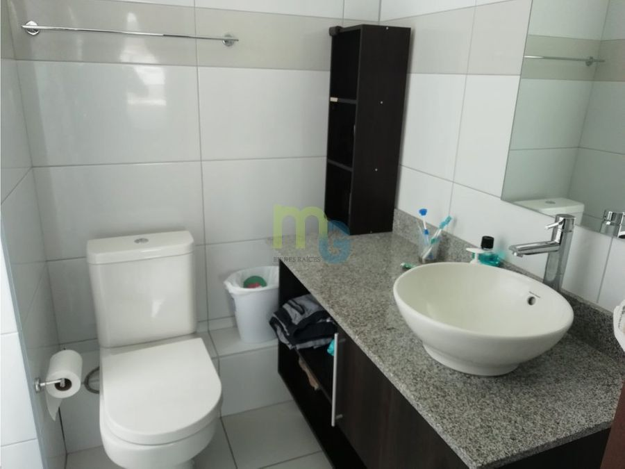 venta de apartamento en condominio heredia