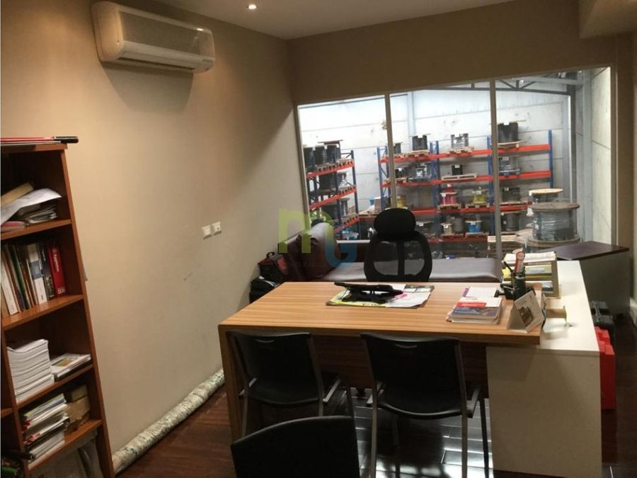 alquiler de oficinas en barreal de heredia