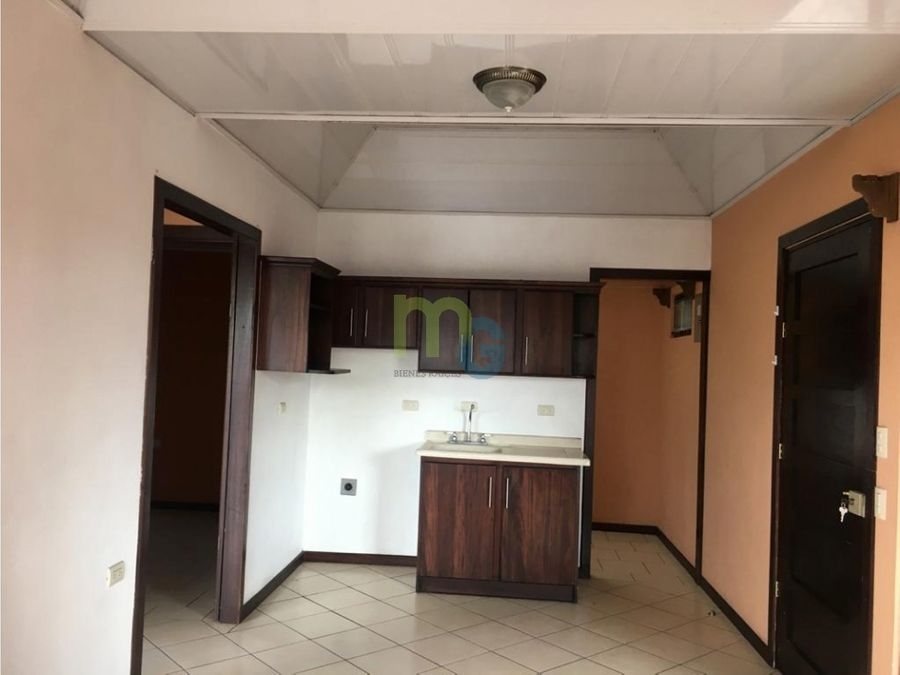 alquiler de apartamento en cartago