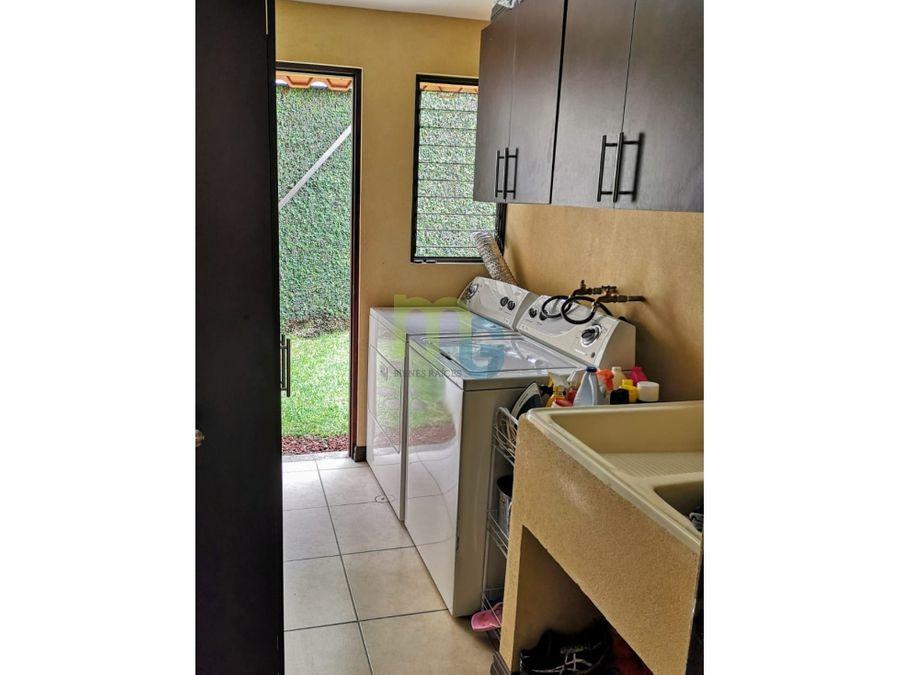 alquiler de apartamento en condominio en tibas