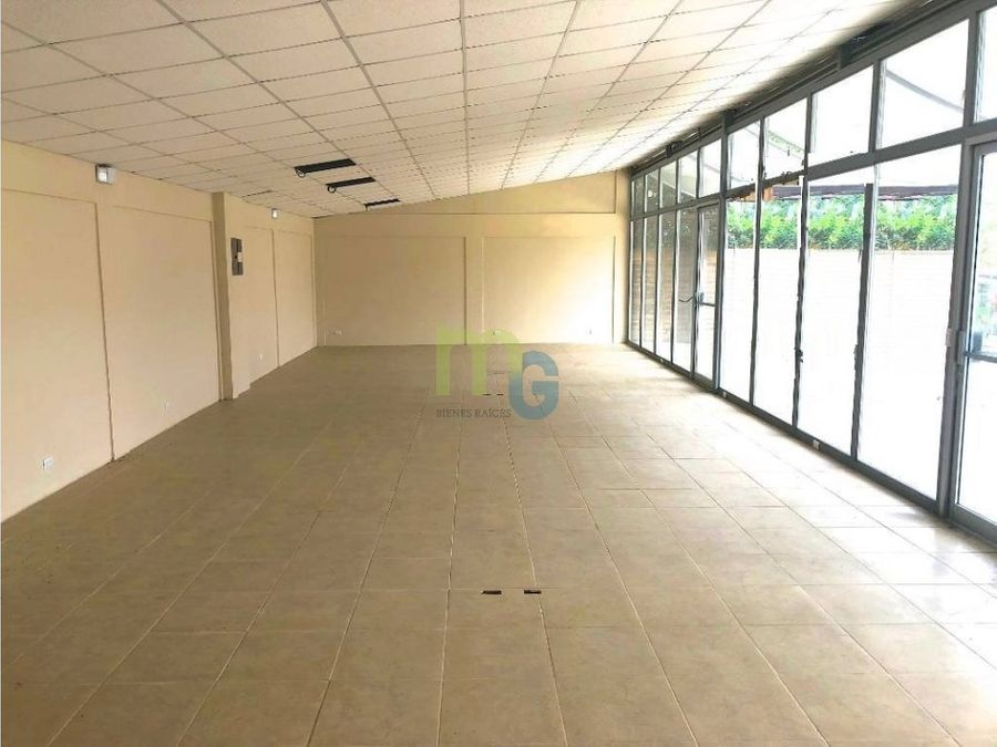 alquiler de local comercial santo domingo
