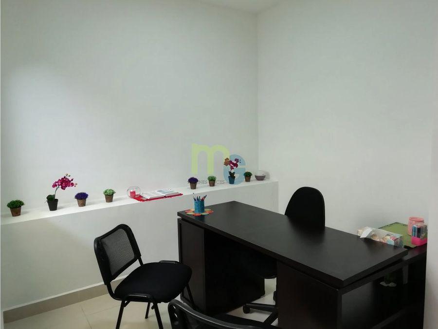 alquiler de oficinas en edificio en san pedro
