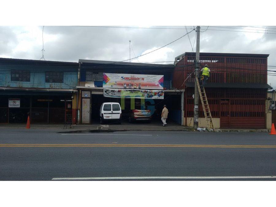 venta de local comercial en zapote