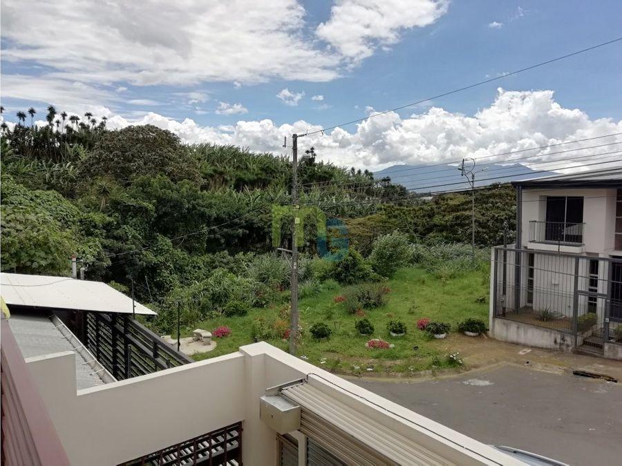nueva venta de casa en residencial en guadalupe