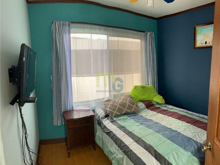 venta de casa en condominio en barva de heredia