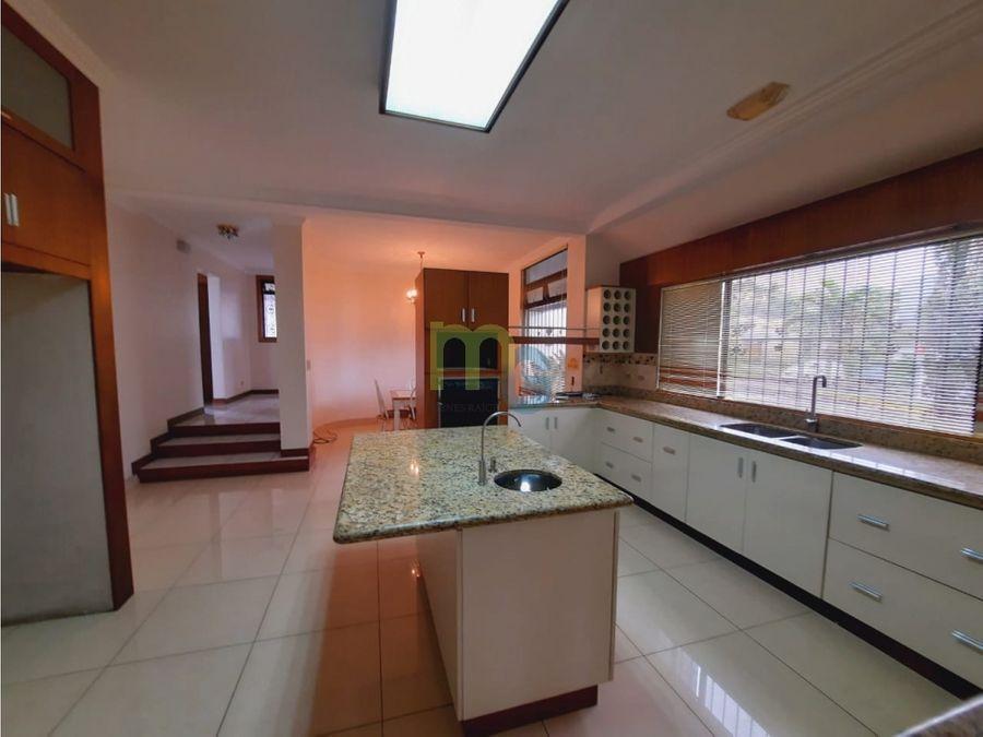alquiler de casa en guayabos de curridabat