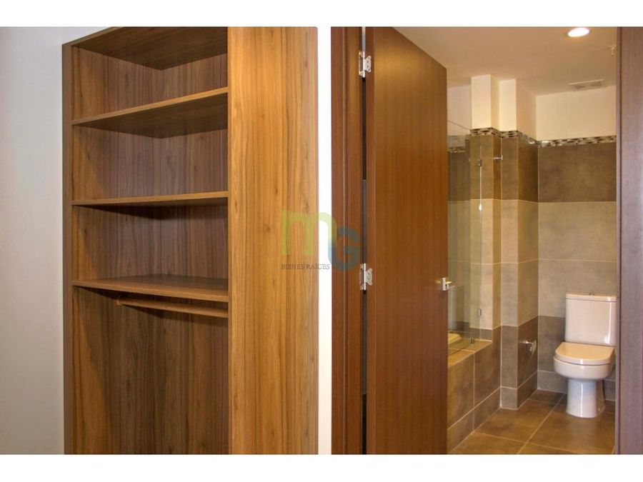 alquiler de penthouse en condominio en curridabat