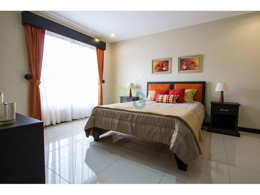 nueva venta de casa en condominio en tres rios
