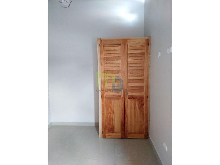 alquiler de apartamento en moravia