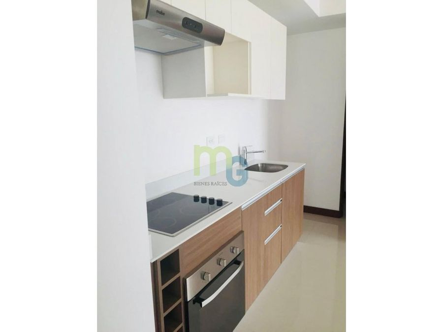 alquiler de apartamento en condominio en la sabana