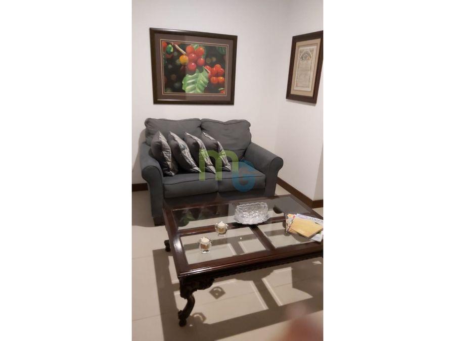 venta de apartamento en condominio en curridabat