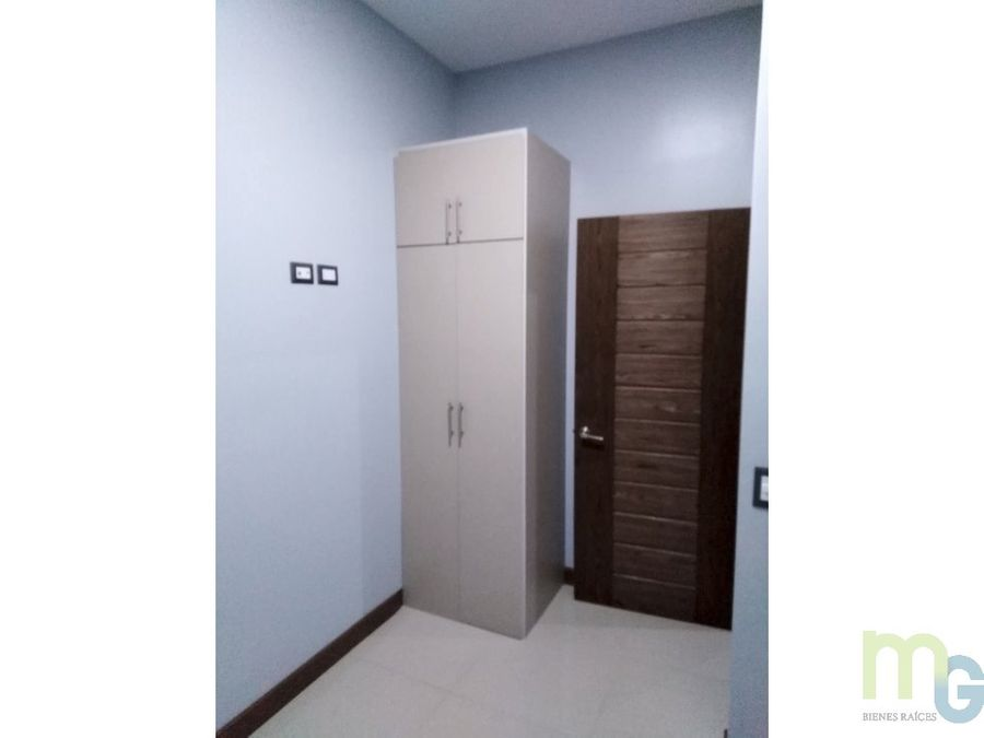 alquiler de apartamento en san pablo de heredia