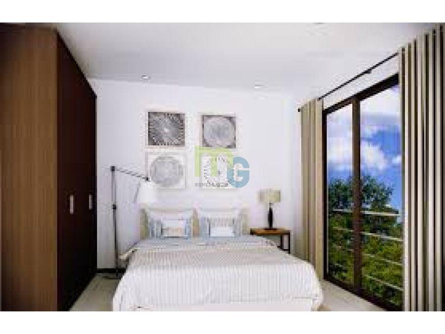 alquiler de apartamento en condominio zapote