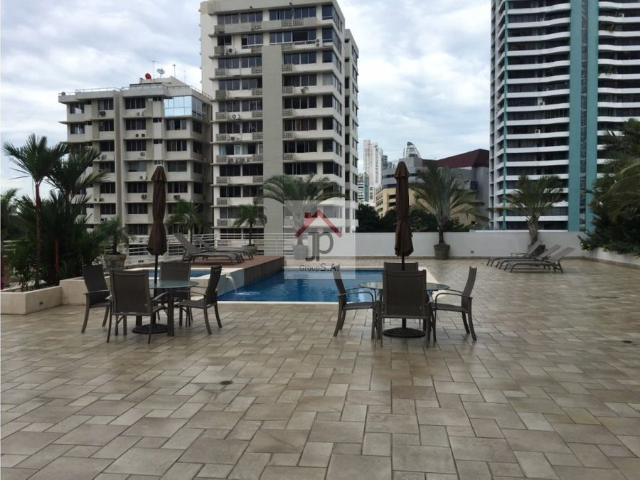 vendo apartamento en mar abierto bella vista