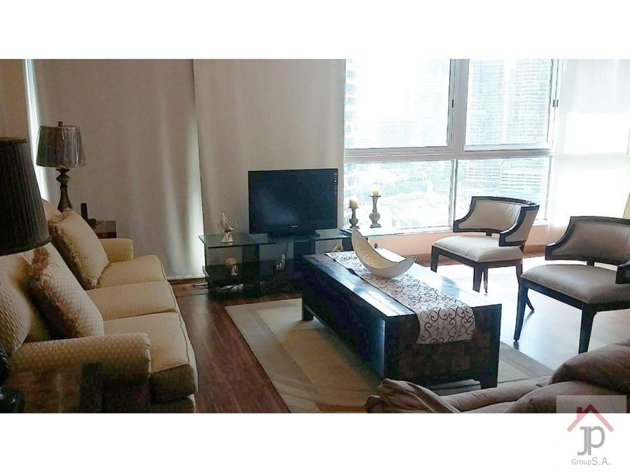 vendo apartamento avenida balboa