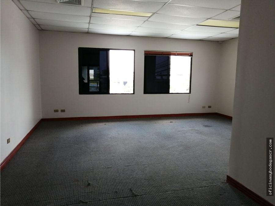 oficina en alquiler en barreal