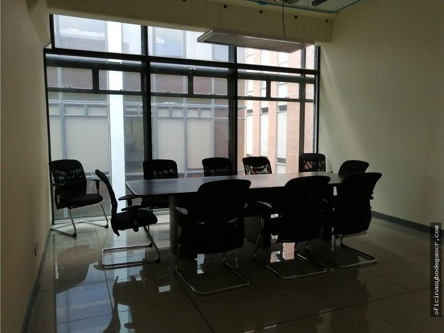 oficina en alquiler en barrio don bosco