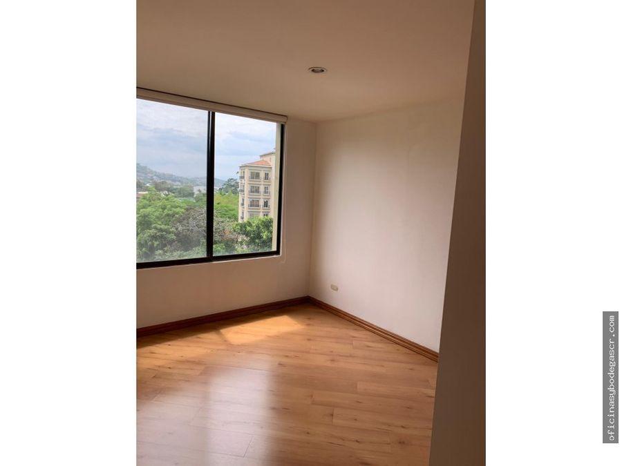 apartamento en alquiler o venta en san rafael de escazu
