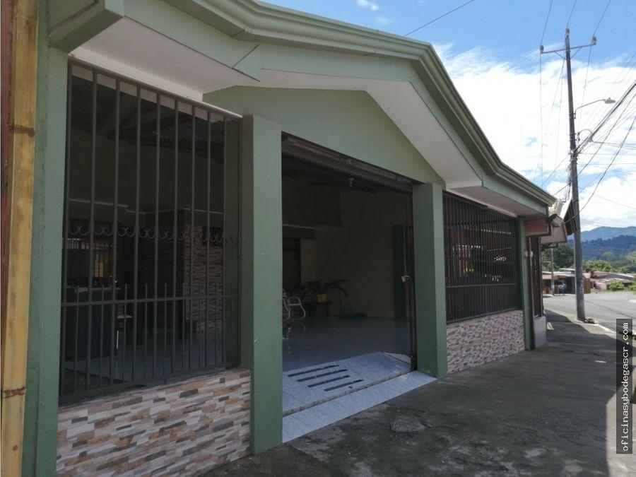casa en venta en dulce nombre de cartago