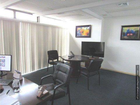 oficina en alquiler en sabana sur