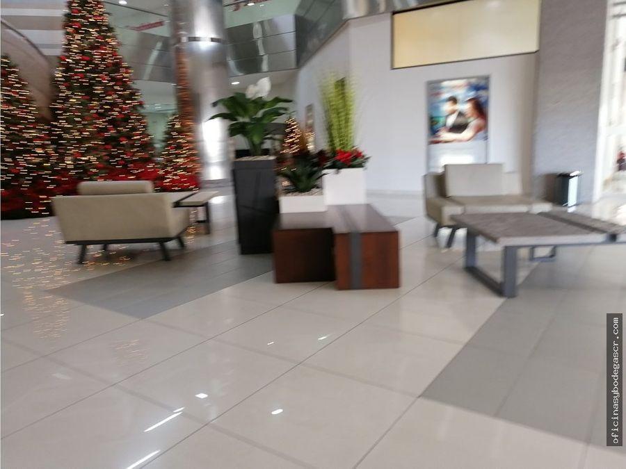 oficina comercial en alquiler en paseo colon