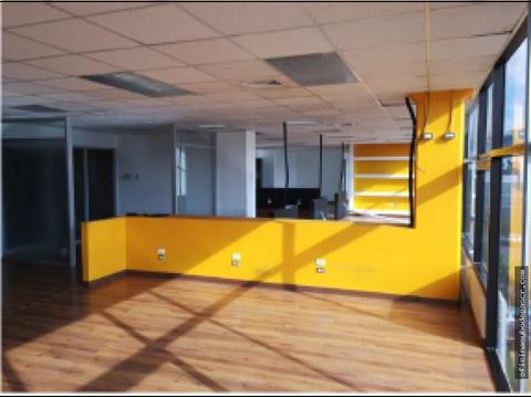 alquiler de oficinas en escazu