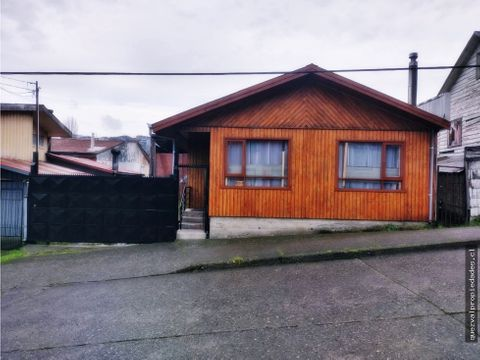 arrienda casa ideal para uso comercial