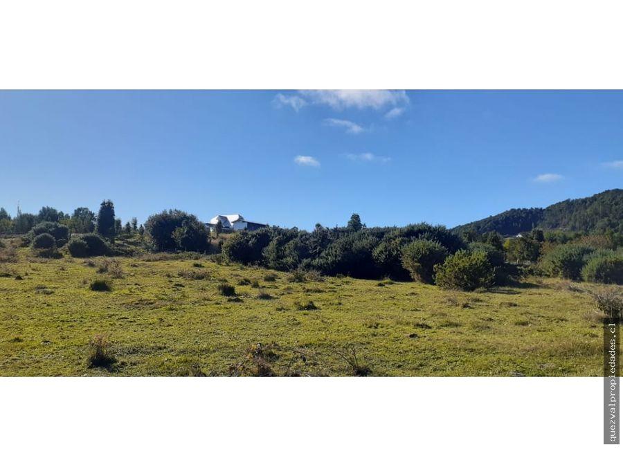 sitio rural sector piedra azul