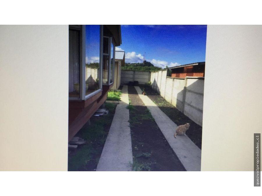 vende sitio con 2 propiedades carretera austral